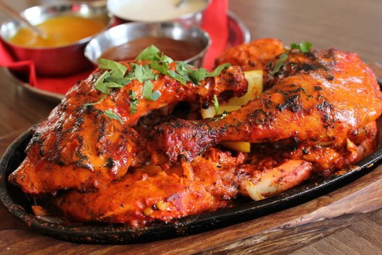 how to make peri peri chicken at home