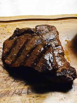 venison-steak